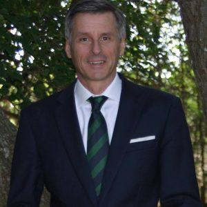 Richarg Schagen of Assessed Threat Solutions